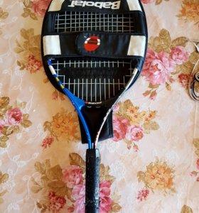 Ракетка тенисная детская
