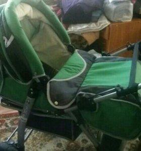 Продам коляску Трансформер .