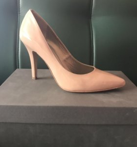 Туфли женские NERO GIARDINI