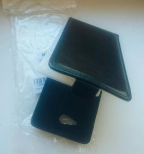 Новый чехол для Sony M2