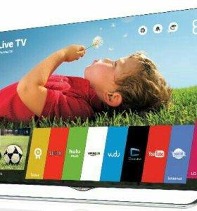 Телевизор жк LG SMART WIFI 81