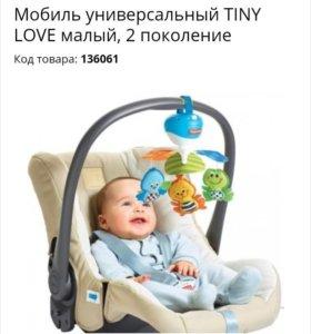 Детская мобиль TINY LOVE