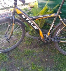 "Велосипед ""Stels navigator 530"""