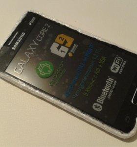 🎁В ПОДАРОК ПЛАНШЕТ!Samsung Galaxy Core 2!ФИН.ЦЕНА