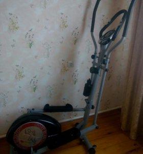 Велоэллипсоид Brumer K860