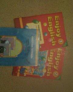 программа 2100 тетради и учебники с 2 по 4 класс