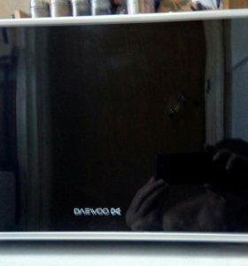 Микроволновка Daewoo KOG 868G