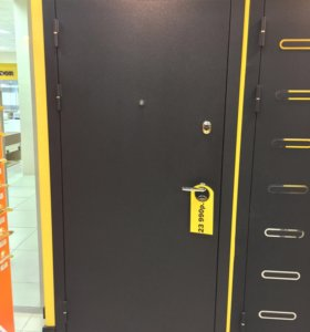 Стальная дверь мд-05
