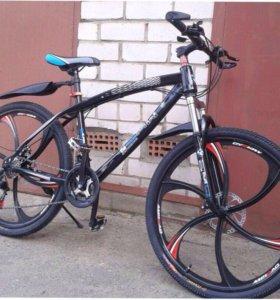 Велосипеды Бмв х2