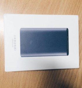 Xiaomi power bank 10 000 mAh