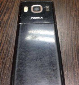 Нокиа 6500-Нокиа 6700