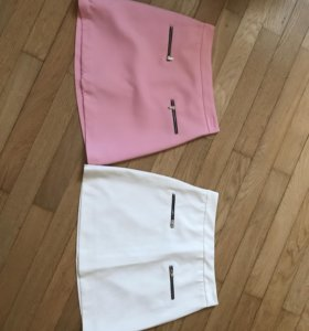 Набор из двух красивых юбочек!!!💖💖