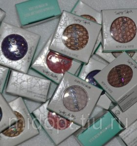 Тени для век ColourPop Super Shock Eyeshadows