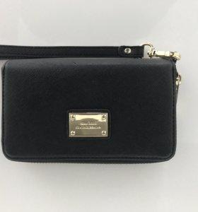 Кошелёк-сумочка для телефона Michael Kors