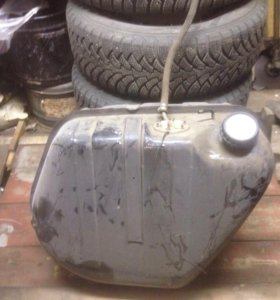 Бензобак ваз 2105