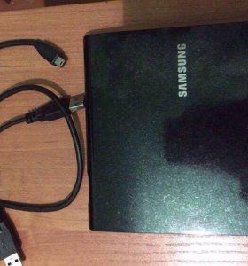 Дисковод portable DVD writer