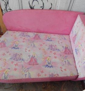 Кресло кровать принцесса