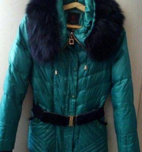 Куртка COVlLY демисезон