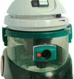 Пылесос с аквафильтром DELVIR WDHOME