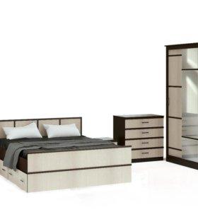 Спальня новая доставим