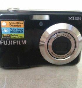 Цифровой фотоаппарат Fujifilm 14 Мп