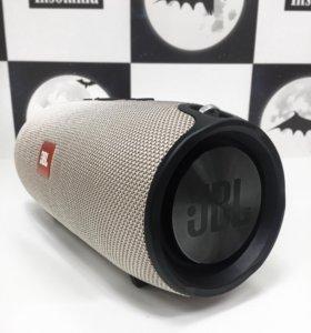 Портативная акустика JBL Xtreme + Подарок!
