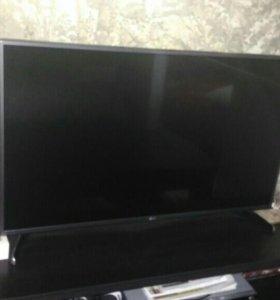 TV LG 42LF562V