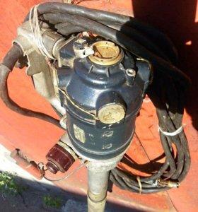 Малогабаритный заправочный агрегат МЗА-3 (насос)