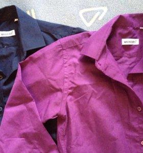 Рубашки 2 шт +