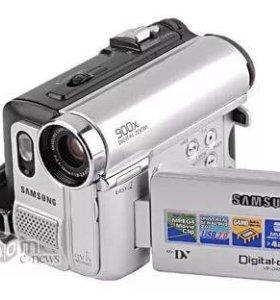 Видеокамера Samsung D-455i pal ТОРГ