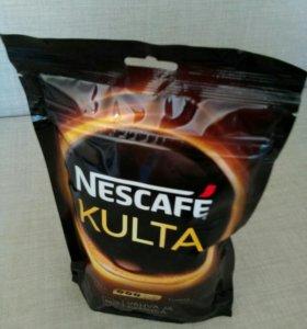 Кофе быстрорастворимый на 90 чашек