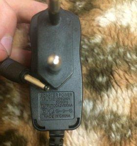 Зарядное устройство (адаптер)