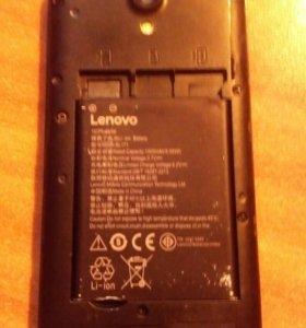 Продам на детали телефон Lenovo a319