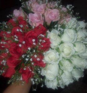 букет невесты (дублер)
