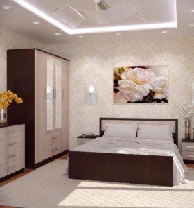 Спальня для любого бюджета