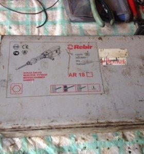Отбойный молоток Rebir AR18