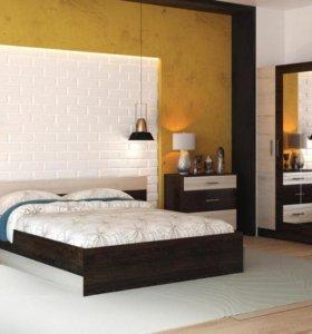 Спальня 5 предметов