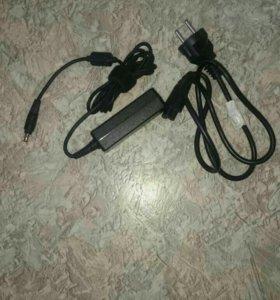 Зарядник от ноута Самсунг