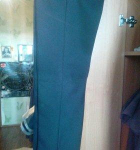 Пиджак и брюки рост 170