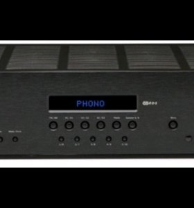 Стерео ресивер Cambridge Audio Topaz SR20