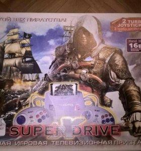SEGA Super Drive