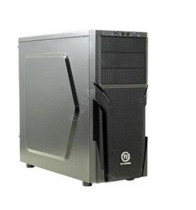 Игровой компьютер Core i5 с SSD, HDD и GTX 1060
