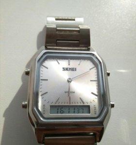 Часы skmei 1220