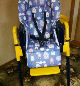 Мягкий экологичный чехол на стул КАПЕЛЛА