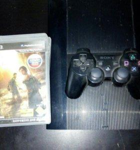 Playstation 3+ 7игр