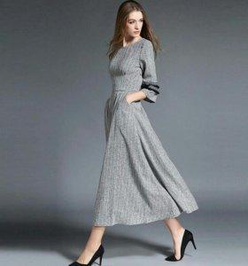 платье Бохо (новое)