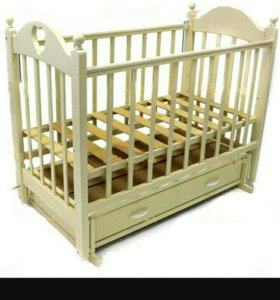 кровать маятник