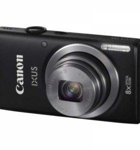 canon ixus 135 wifi