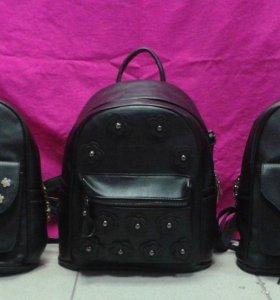 новые рюкзаки рюкзачки