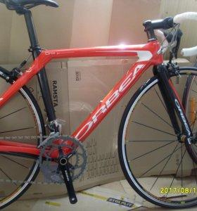 Шоссейный велосипед Orbea onix